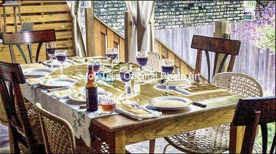 Eileens Table