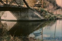 Prices Creek Bridge